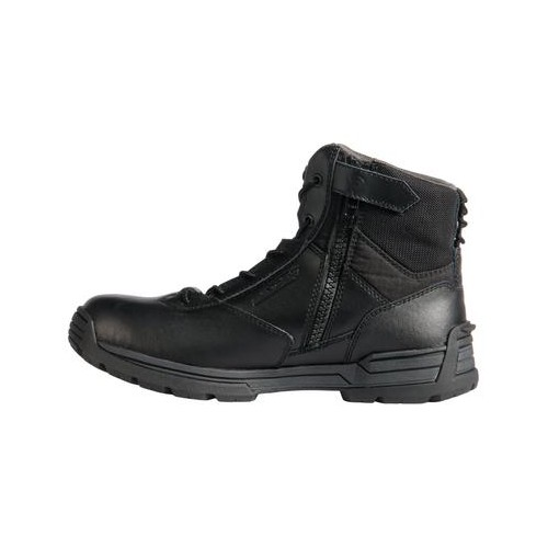 "MEN'S 6"" SIDE ZIP DUTY BOOT"