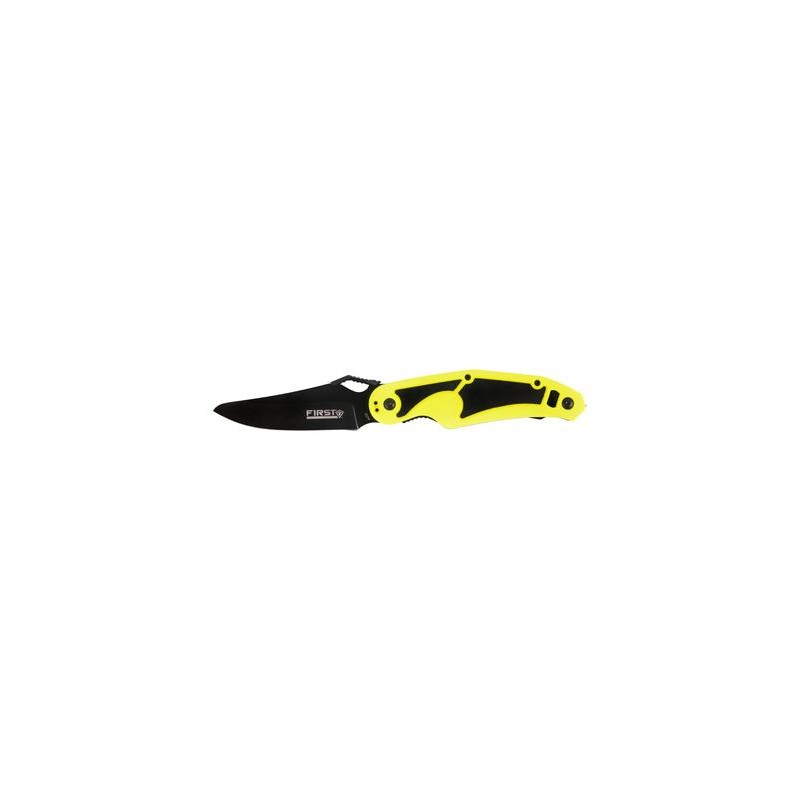 SIDEWINDER SAFETY KNIFE