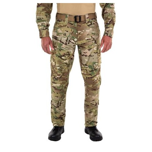 MEN'S DEFENDER PANTS - MULTI-CAM
