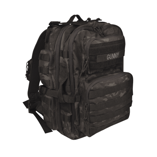 Tour Of Duty Backpacks